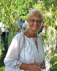 Betty Budney