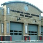 North Highlands Fire Department