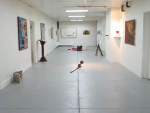 Faith in Art gallery