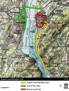Fjord trail