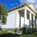 Chapel Restoration Closed Until Aug. 31