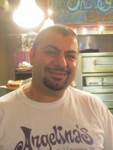 Kamel Jamal (file photo)