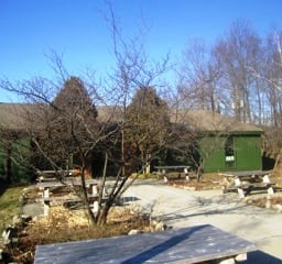 Taconic Outdoor Education Center