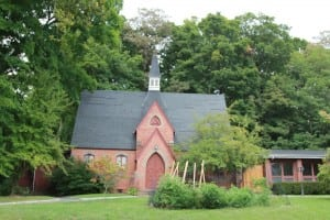 First Presbyterian Church of Philipstown (file photo)