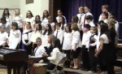 Haldane Middle School Concert (Video)