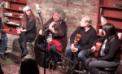 The Listening Room, January 2011 (Video)
