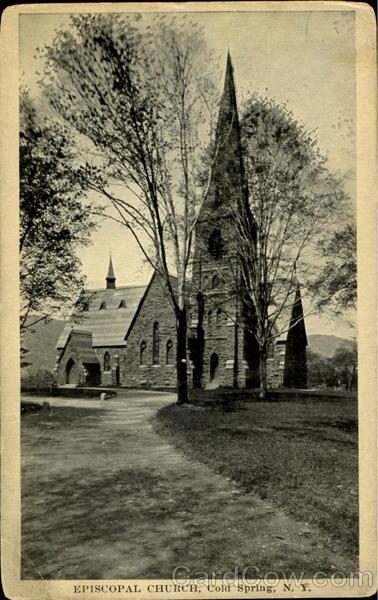 Episcopal Church Cold Spring