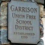 garrison school gufs sign