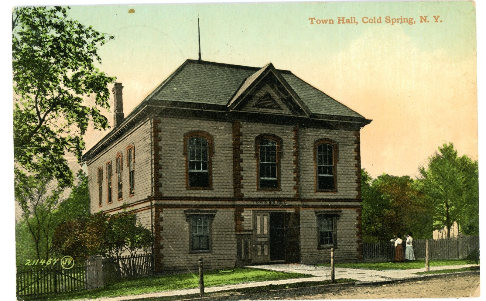 image 8 cold spring town hall