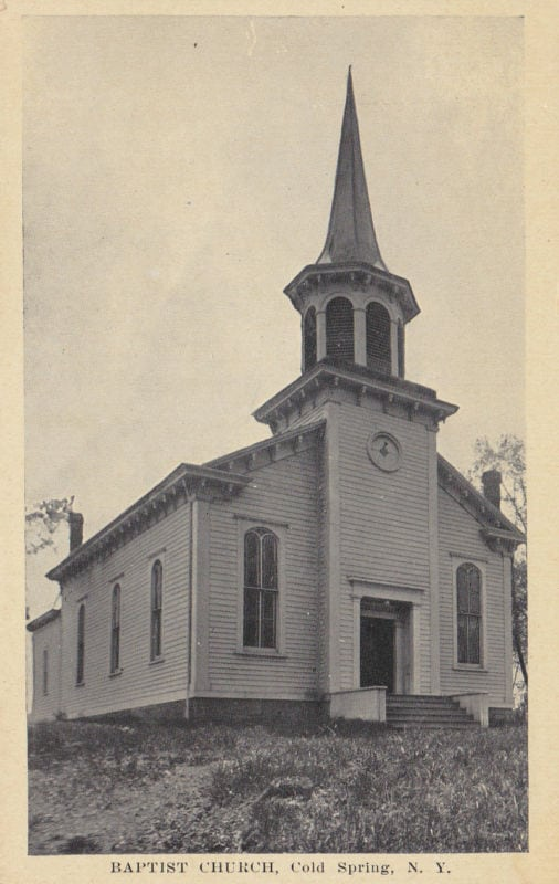 image 9 baptist church