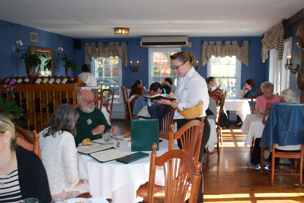 Putnam county prepares for restaurant week highlands current for Hudson house