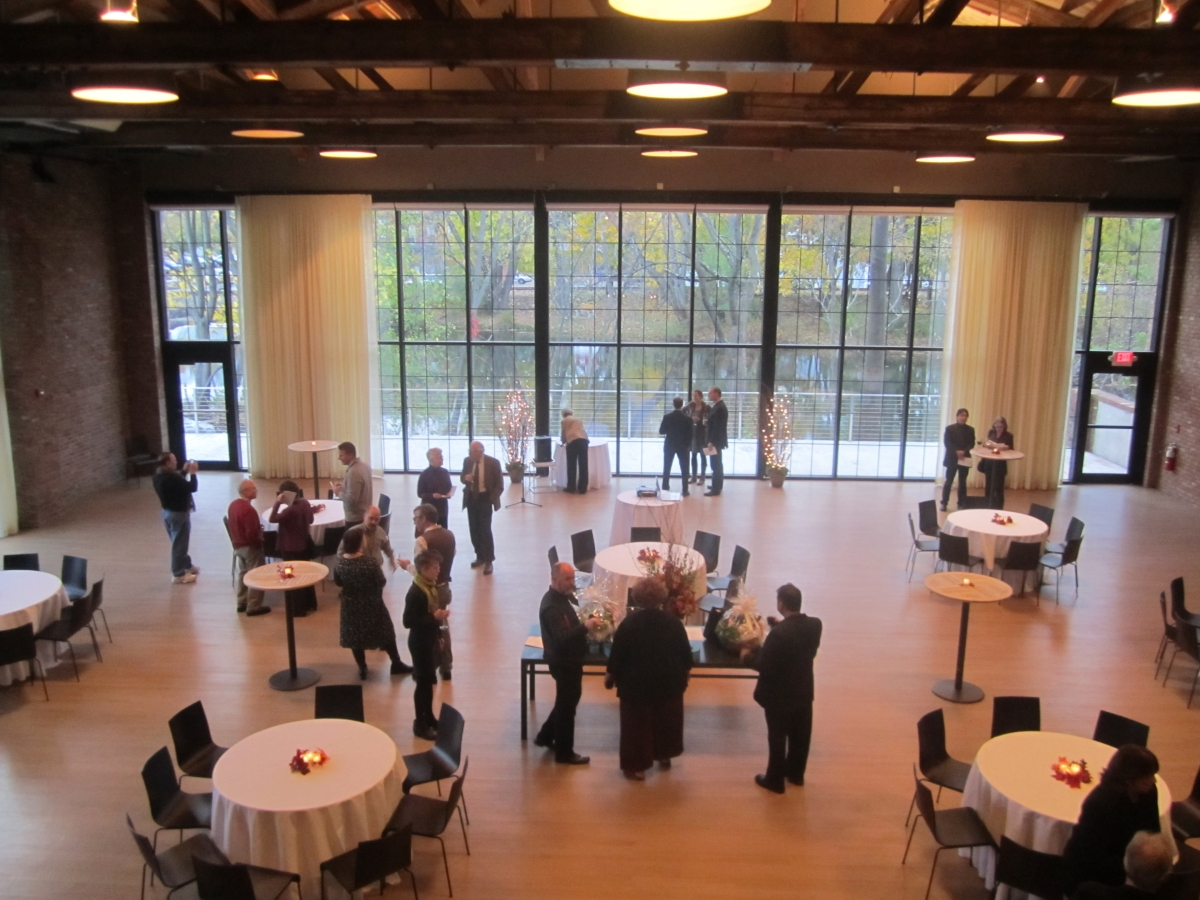 Beacon Arts Awards Touch Upon Art, Music, Nature | Highlands