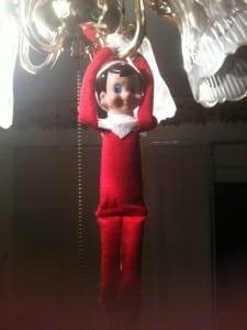 Elf James