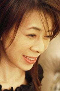 Pianist Jenny Lin will perform at the Howland Cultural Center on Feb. 10. Photo courtesy of HCMC