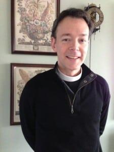 Rev. Shane Scott-Hamblen