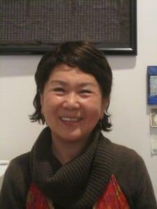 Heewon Marshall