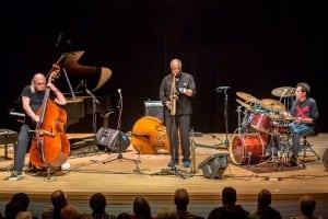 21sr Century Jazz trio-x