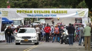 Last year's bike race shut down Main Street. In May, Main Street will remain open all weekend and will play host to Pedal Into Spring activities.