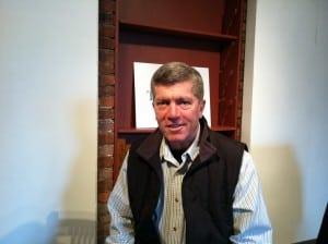 Bruce Campbell (Photo by K.E. Foley)