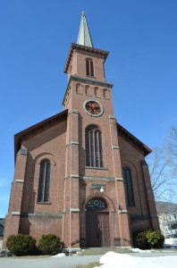 The United Methodist Church of Cold Spring