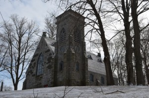 The United Methodist Church of South Highland
