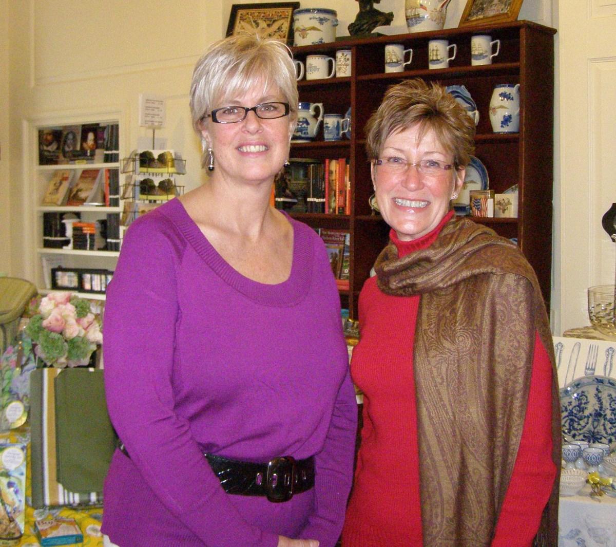 Executive Privilege Audiobook: Boscobel House And Gardens Refines Mission