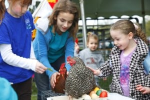 Hudson Highlands Nature Museum Walk-A-Thon and Earth Day event.