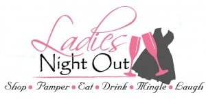 LadiesNightOut logo