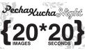 PechaKucha Nights Are Coming to The Garrison