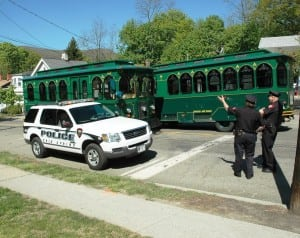 The trolleys could get a new, expanded mission under county transportation plans.