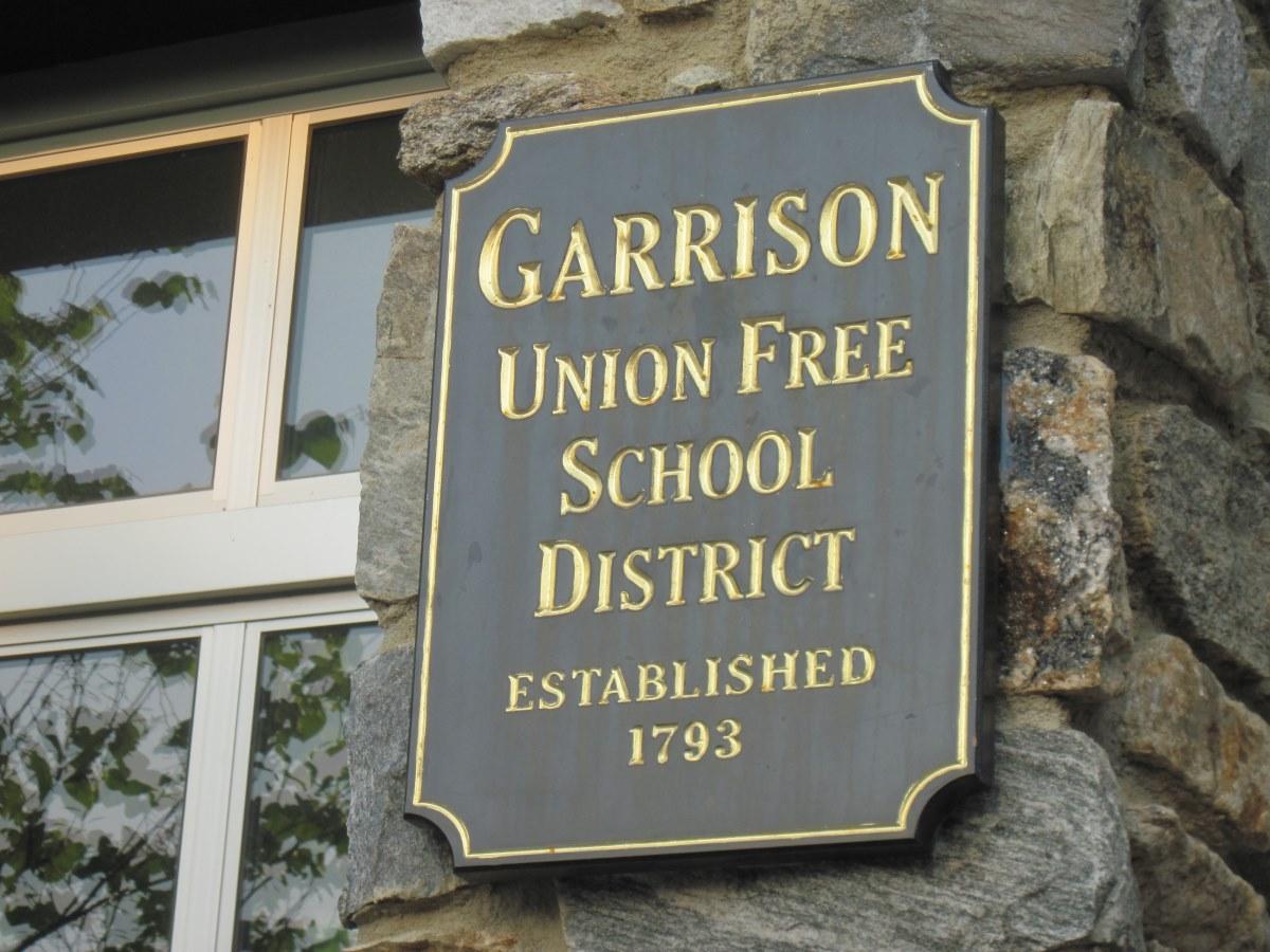 Garrison School