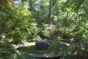 Bob Harvey garden