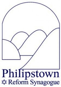 phiipstown reform synagogue logo