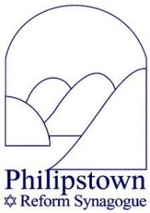 phiipstown reform synagogue logo