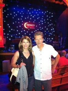 Patti and Greg Pelican