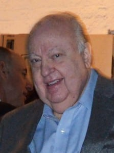 Roger Ailes (file photo)