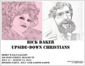 RickBakerCard
