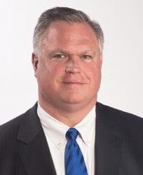 Mike Quinn (photo courtesy Rhinebeck Bank)