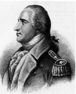 Benedict Arnold Library of Congress