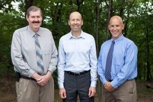 Leonard, Shea and Van Tassel