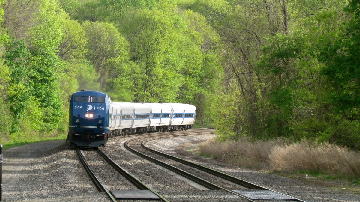 Metro-North Fares to Rise