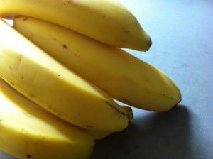 banannas