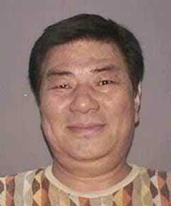 Sang Ho Kim