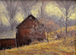 EarlyColor,oil,GeorgeVanHook