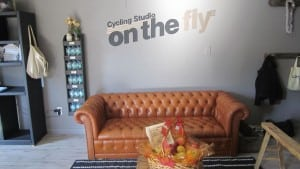 on the fly waiting room