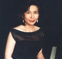 KazukoHayami,piano PhotocourtesyofTheChapelRestoration