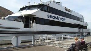 The Seastreak