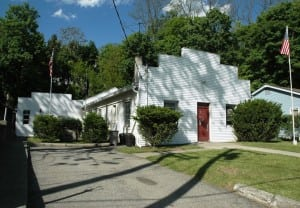 The VFW hall on Kemble Avenue in Cold Spring (file photo)