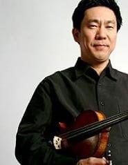 MayukiFukuhara,violin PhotocourtesyofTheChapelRestoration