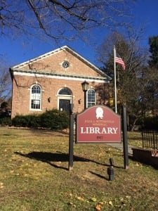 Butterfield Library